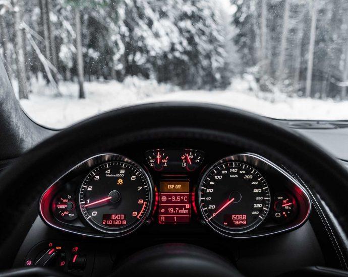 Wypożyczalnia samochodów ratunkiem w sytuacji awaryjnej