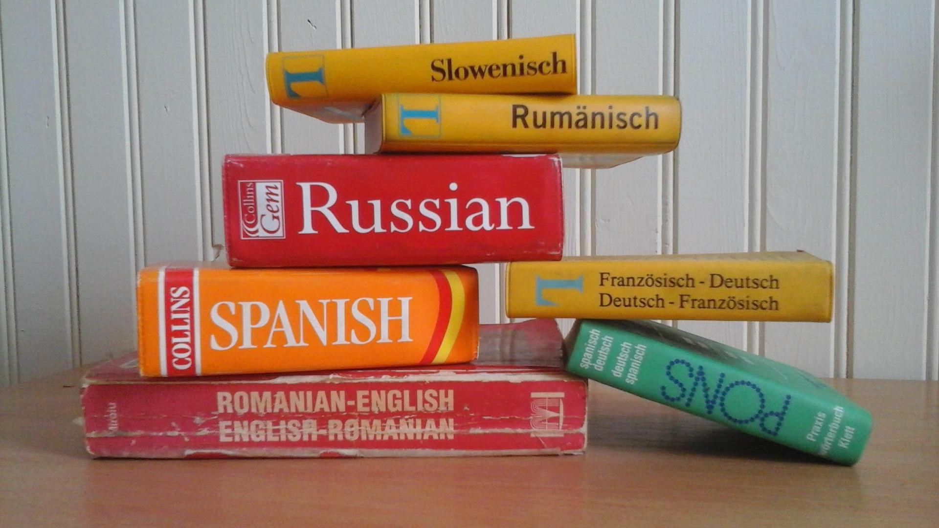 Profesjonalne tłumaczenie ustne i pisemne
