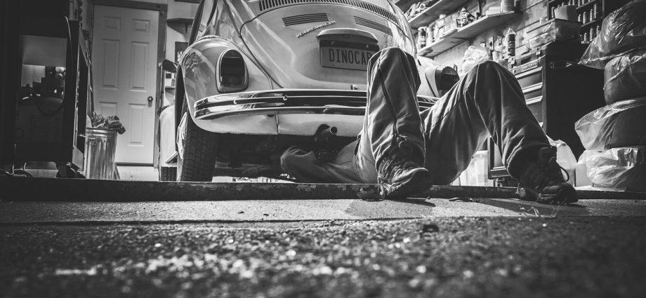 Kilka słów o serwisie Volkswagena