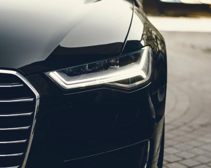 zabezpieczenie samochodu przed kradzieżą