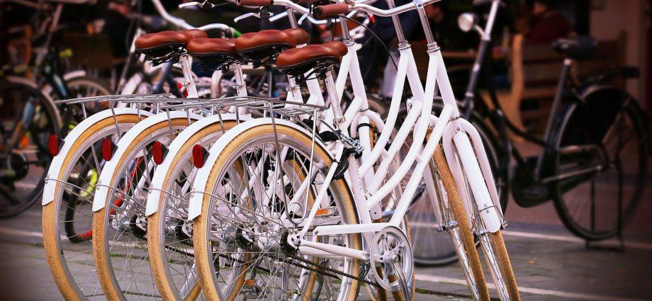 rowery turystyczne