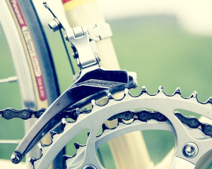 przerzutka rowerowa