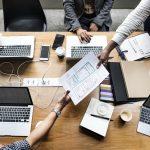 Kontrola czasu pracy w firmie