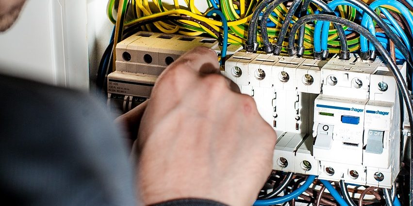 Oznaczanie przewodów instalacji elektrycznej