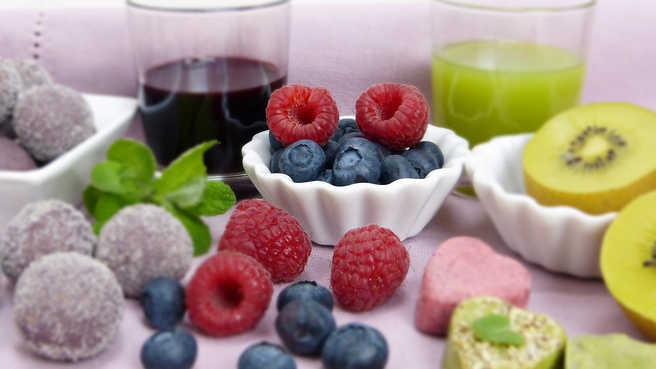 Catering dietetyczny: jedzenie dla wymagających