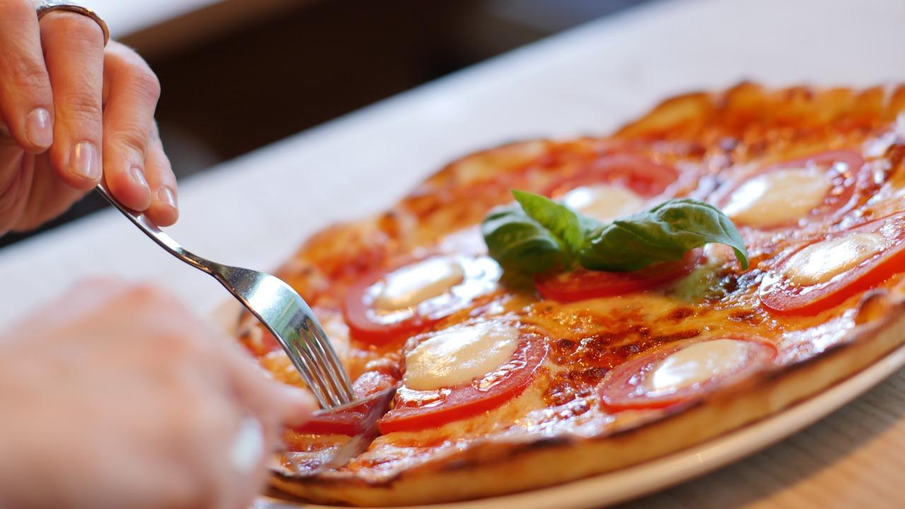 Pizza o każdej porze dnia i nocy